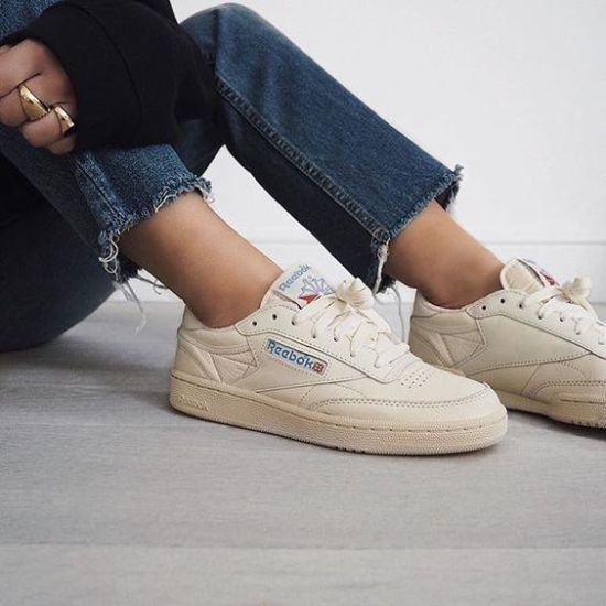 *5 Sneakers That Will Make You Look Cool While Keeping You Comfy
