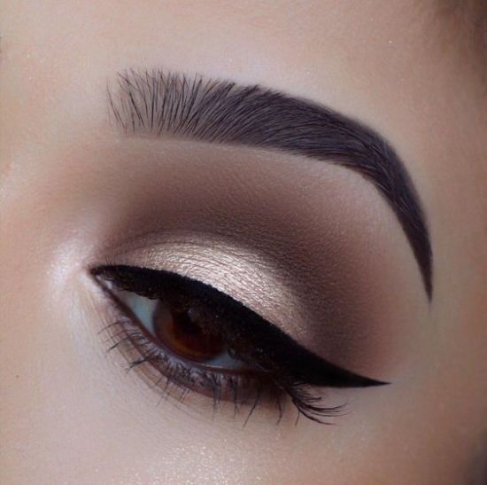 Eyeshadow Looks For Brown Eyes