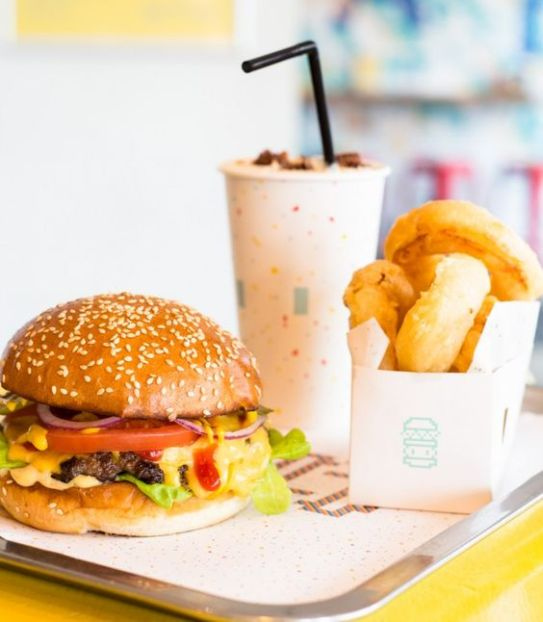 10 Best Burger Places In Melbourne