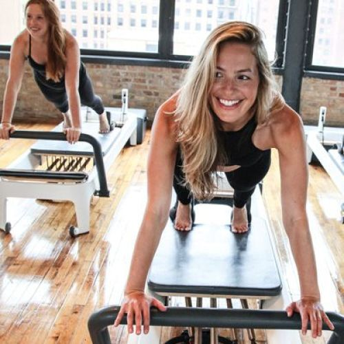 Yoga vs. Pilates: Which One Is Better For You?
