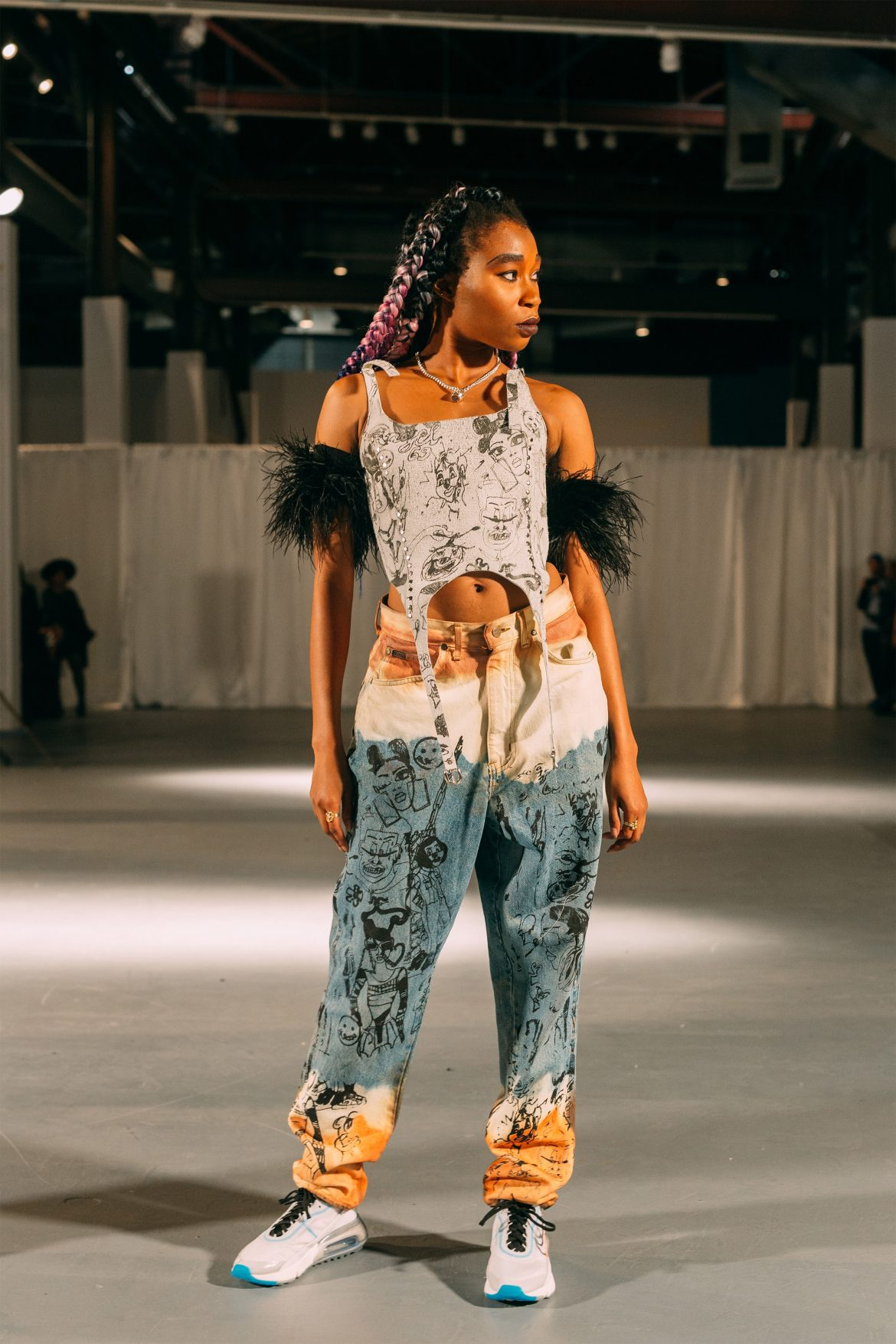 Top 5 Trans Fashion Designers That Will Blow Your Mind