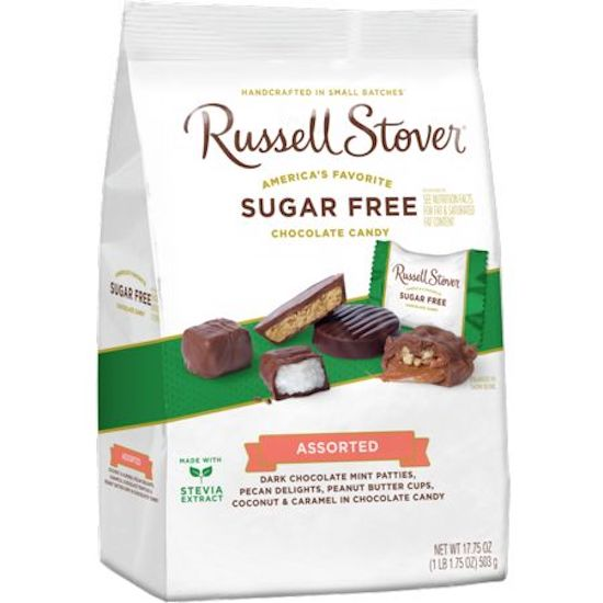 10 Sugar-Free Treats To Satisfy Your Sweet Tooth