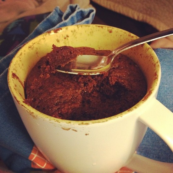 15 Mug Recipes For Your Late Night Cravings