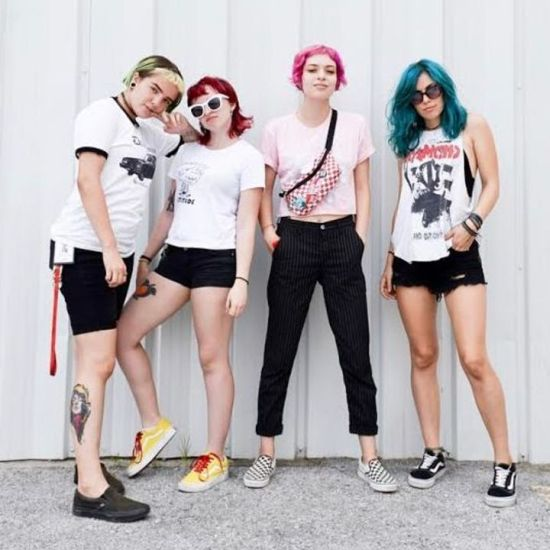 Female Fronted Bands That You Should Know About.