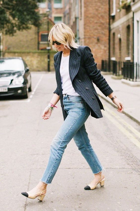 10 Polished Outfits To Wear To Your Internship