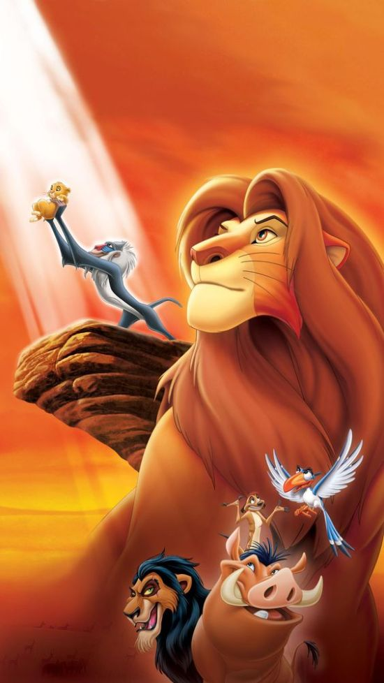 10 Adorable Disney Films You Need To Watch With Your SO The Lion King