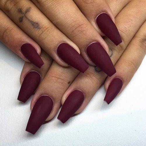 Sie müssen unbedingt diese Nagelfarben in diesem Herbst bekommen