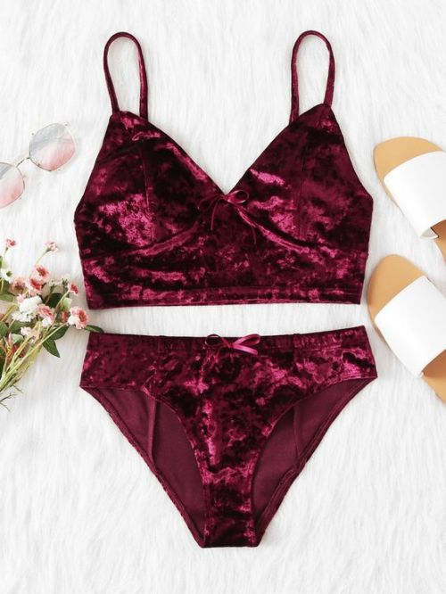 5 Lingerie Outfit Ideas That Will Make Him Drool