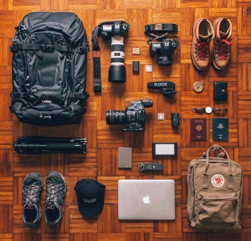 10 Tips & Tricks To Pack Your Luggage Wisely