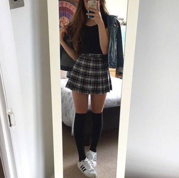 10 Ways To Dress As Your Typical Arts Student