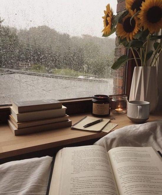 Best Activities For Rainy Days