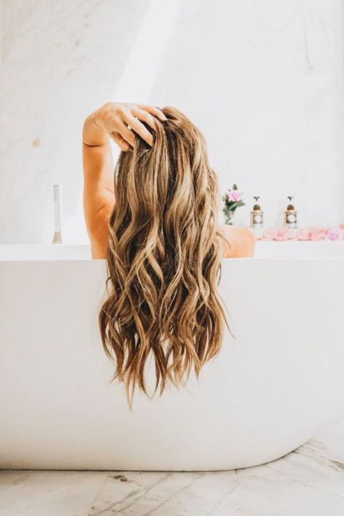 20 Tips To Have Healthy Hair