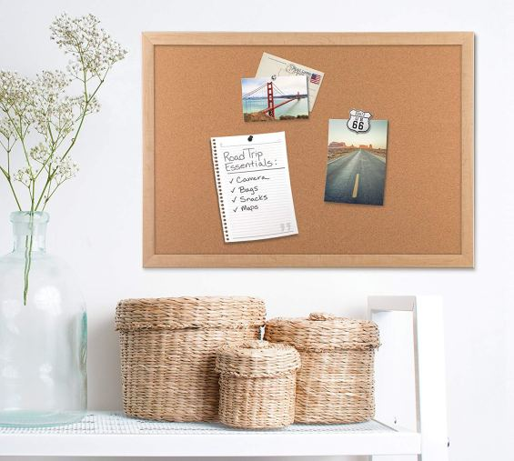 15 Items To Help Organize Your Desk