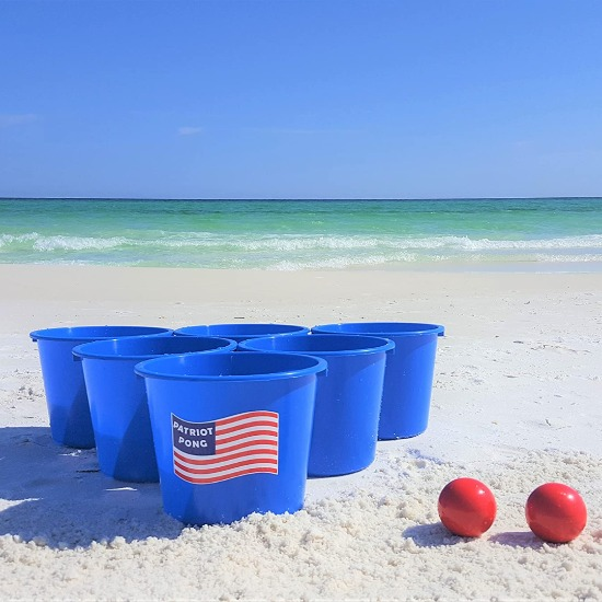 Fun Fourth Of July Games To Celebrate The Holiday