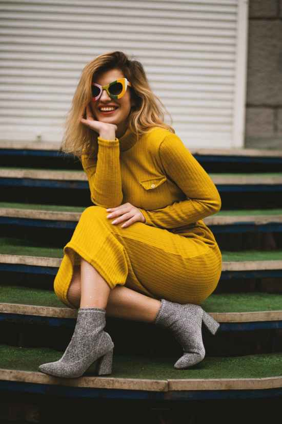 Fashion Trends That Work For Both Fall And Winter