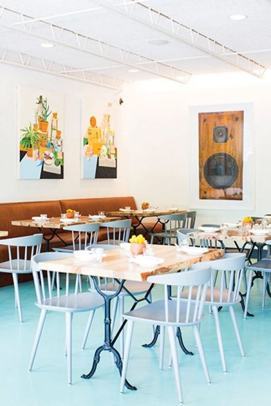5 Brunch Places In Austin For A Delicious Meal