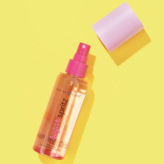 10 Body Mists You'll Want For Summer 2020
