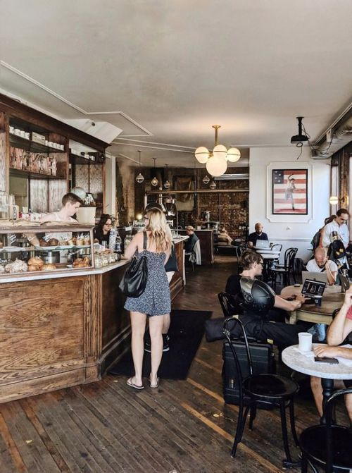 10 NYC Coffeeshops Perfect For Studying