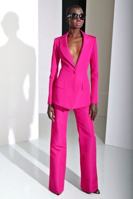 New York Fashion Week is the most talked about event that ocurs every year. New faces, models, designers are highly recognized and given a better platform.