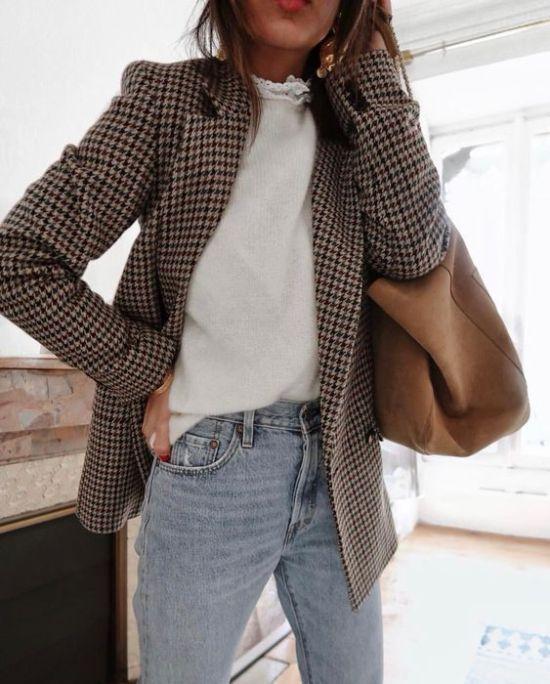 10 Ways To Rock A Blazer