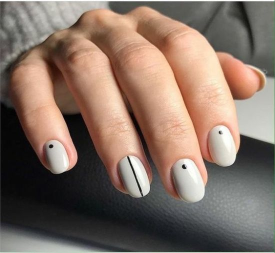 15 Fall Nail Looks You Can Totally Recreate Yourself