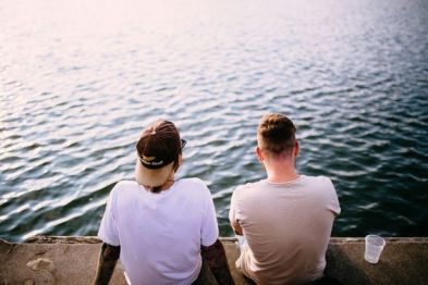 How To Forgive Yourself And Move On
