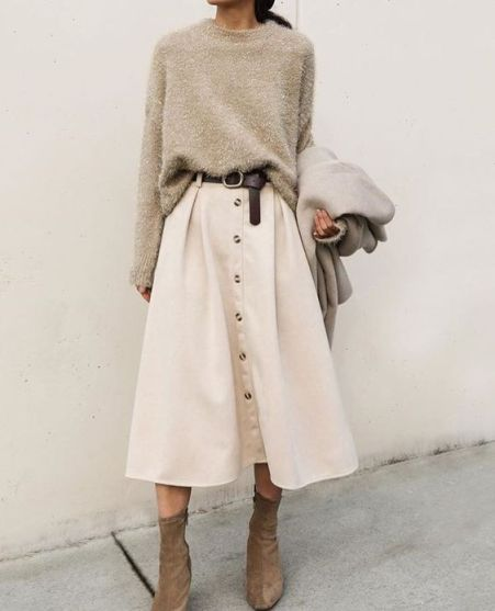 20 Stylish AF Vintage Outfits To Wear RN