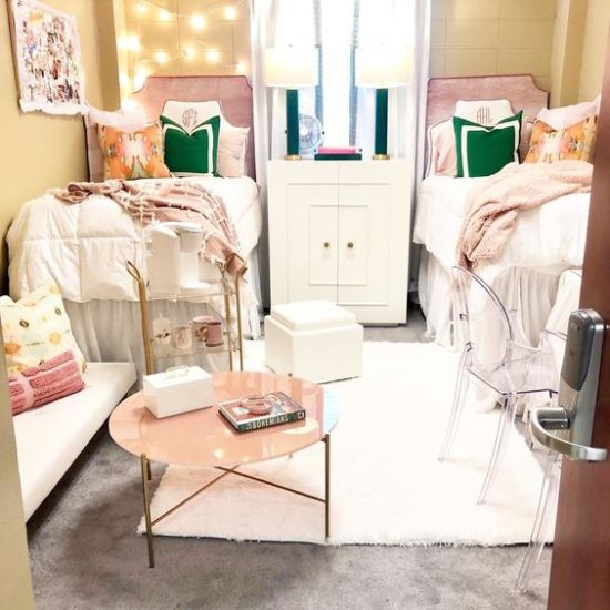 30 Unique Dorm Room Decor Items If You Have An Special Taste