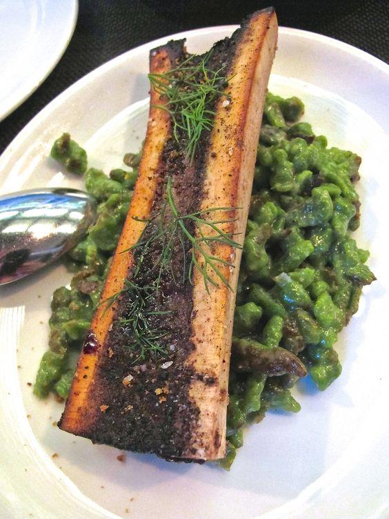 10 Best Restaurants To Take Your Date In LA