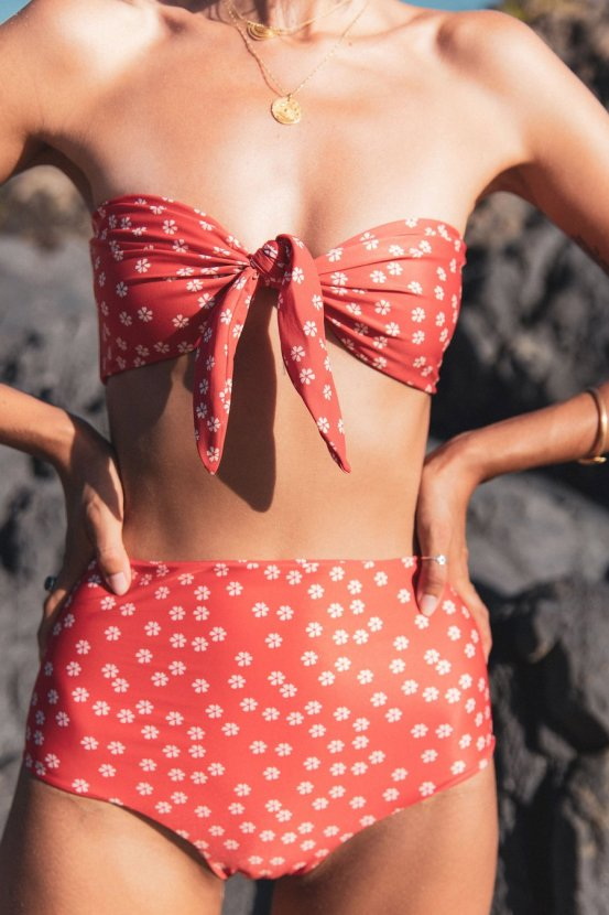 5 Sustainable Swimsuit Brands You Need To Check Out