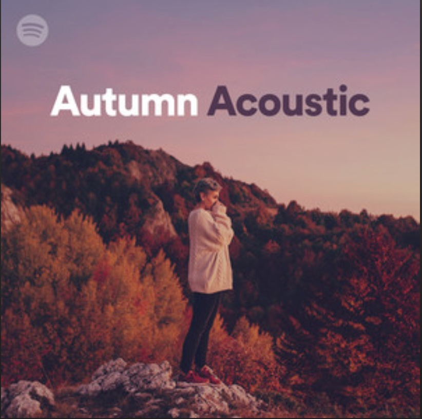 10 Spotify Playlists Perfect For Fall