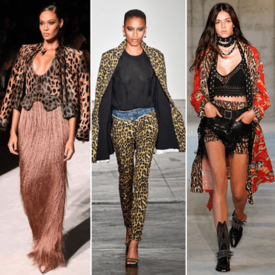 5 Summer Looks That Are Total Fire