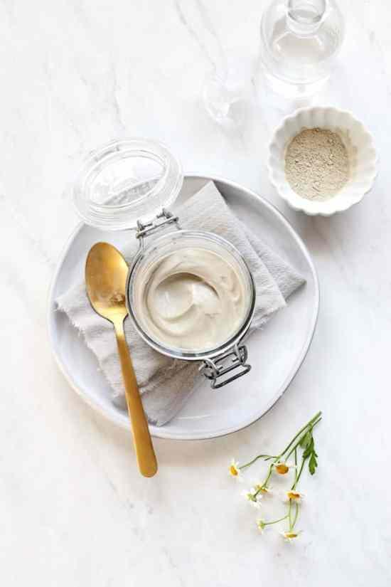 5 DIY Recipes To Detoxify Your Skin