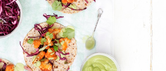10 Vegans Recipes To Tickle Your Tastebuds