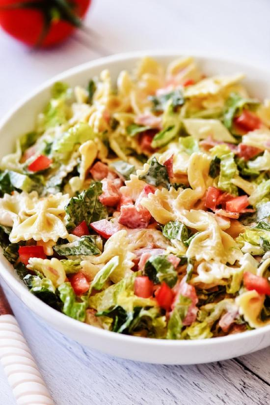 8 Salad Recipes That Will Make You Fall In Love With Salad