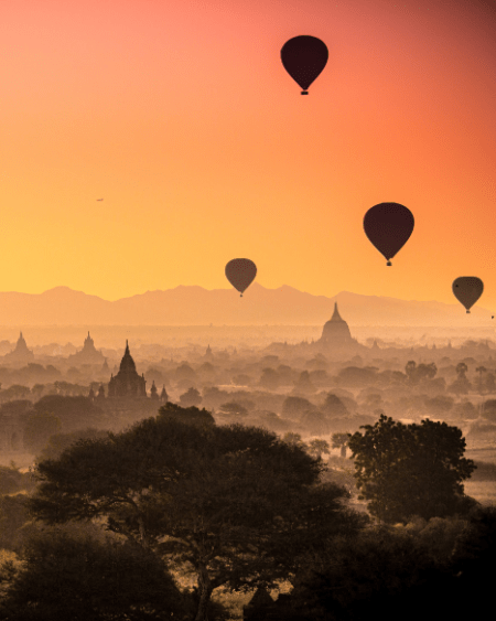 You NEED To See These Cities If You're Studying Abroad In Southeast Asia!