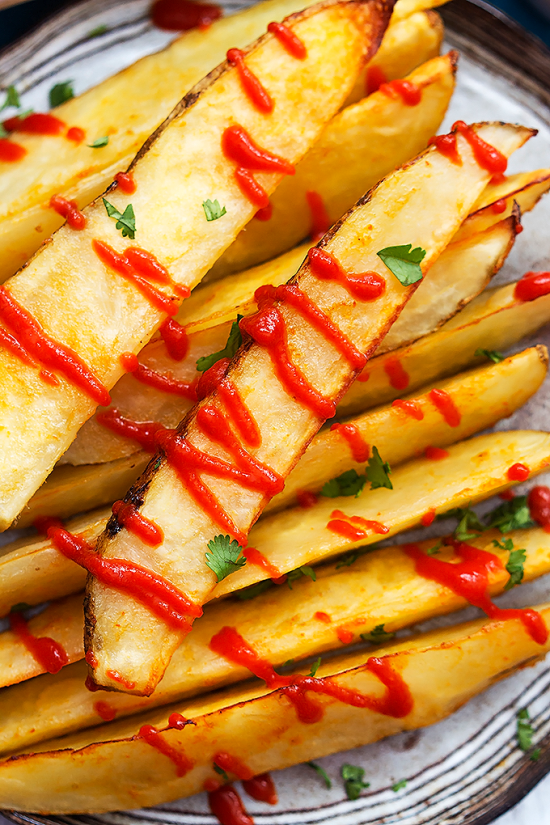 15 Yummy Snacks For When You Get The Midnight Munchies