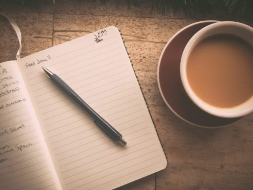 The Benefits To Keeping A Journal Or Diary As A Student