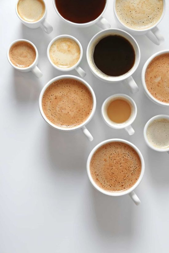 10 Benefits To Drinking Coffee That You Didn't Know