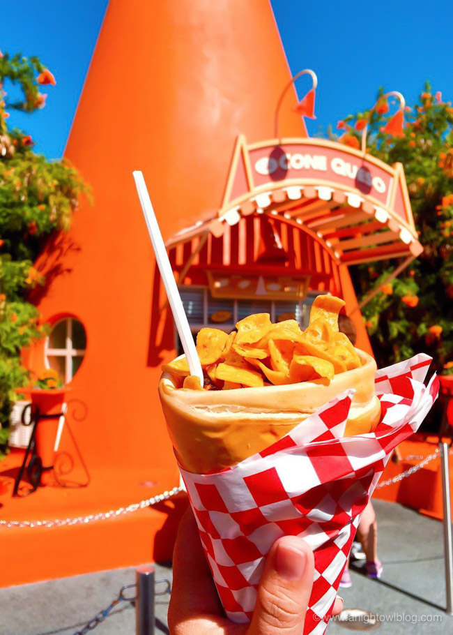 10 Magical Disneyland Food Items You Need To Try The Next Time You Visit