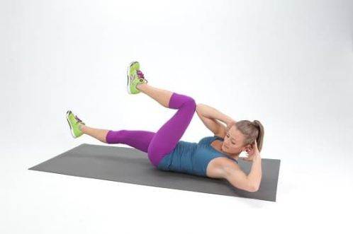 Beach Body Ready: The Best Ab Exercises Of All Time