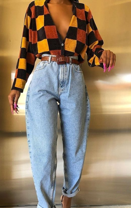 Ways to Dress Up Boring Jeans