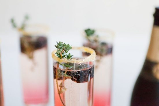 Tasty and Classy Cocktails to Put Out for Your Oscars Party