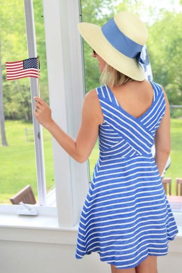 *Quick And Easy Memorial Day Weekend Outfits