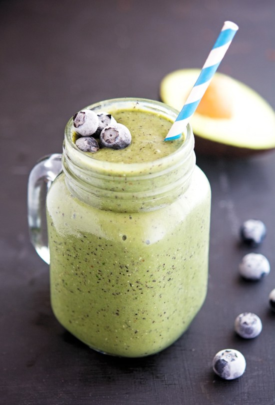 15 Delicious Smoothies To Kickstart Your Morning