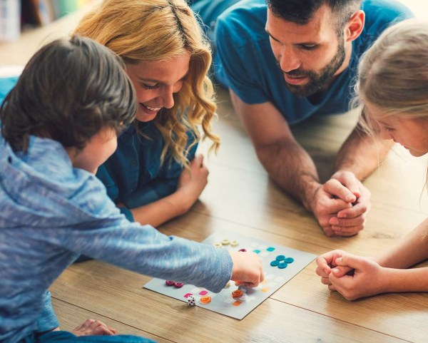 Playing board games is one of the best activities to do with family members during self-quarantine. Games like Risk, Scrabble or Trivial Pursuit are perfect games to entertain, but they also help us use our minds.