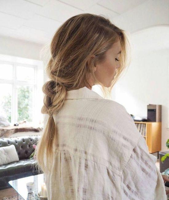 15 Adorable Ways To Wear Braids
