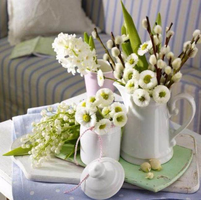 How to Make Your Home Ready For Springtime