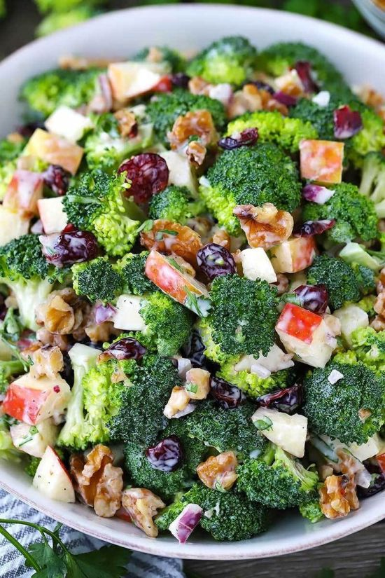 12 Salads That You Can Make Tonight