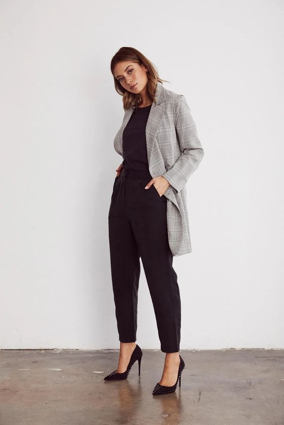 Business To Casual: How To Dress For A Day In The Office To A Night Out On The Town